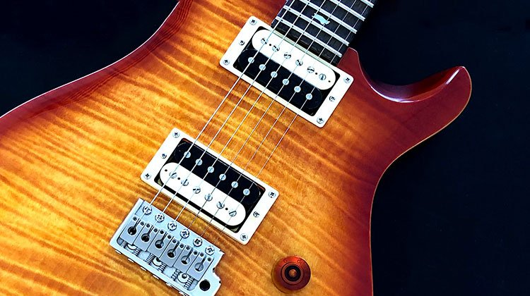best guitar with thin neck