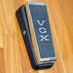 What is a wah pedal and how does it work?