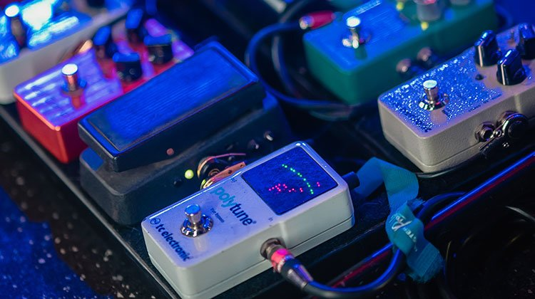 Pedals every Guitarist Should Have