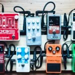 what is an octave pedal