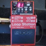 what is a loop pedal? how does looper work?